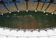 Brésil: 20.000 supporters autorisés à revenir au mythique stade Maracanã de Rio de Janeiro