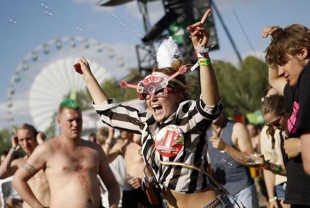 Hongaarse festivals Sziget en Balaton Sound gecanceld