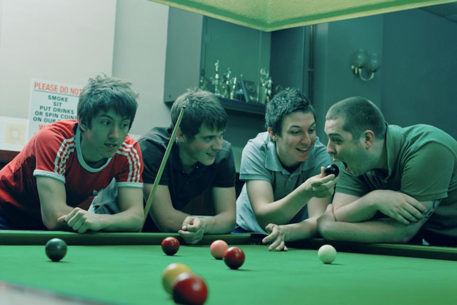 Hoe het debuut van Arctic Monkeys de sleutelplaat van een generatie werd
