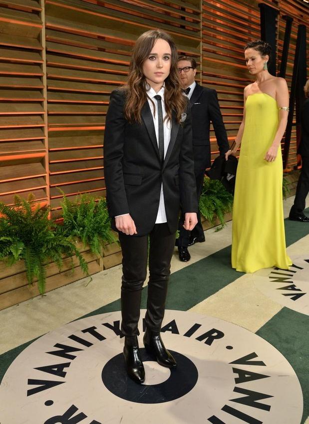 L'actrice Ellen Page annonce être transgenre et devient Elliot Page