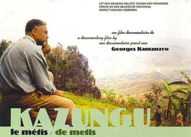 Afrika Filmfestival huldigt Georges Kamanayo
