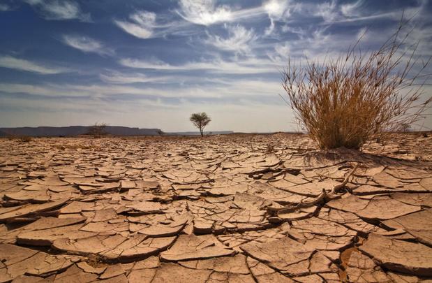 De afgelopen twee decennia waren de warmste ooit