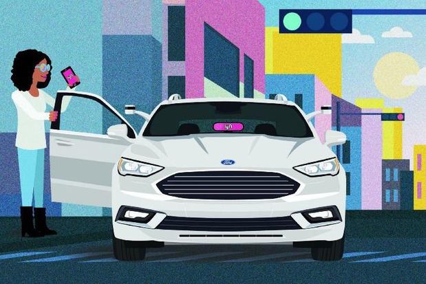 Selon une étude, les services de taxi ne feraient que rallonger les files