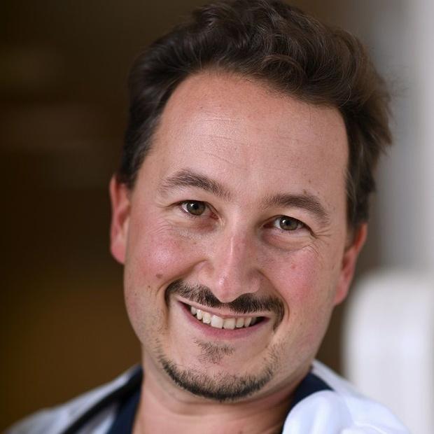 Philippe Devos prend la présidence de l'Absym