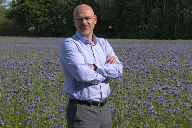 Biotalys mikt op 50 tot 71 miljoen euro bij beursgang