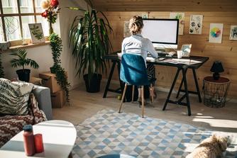 Thuiswerk: tot 165 euro aan vergoedingen