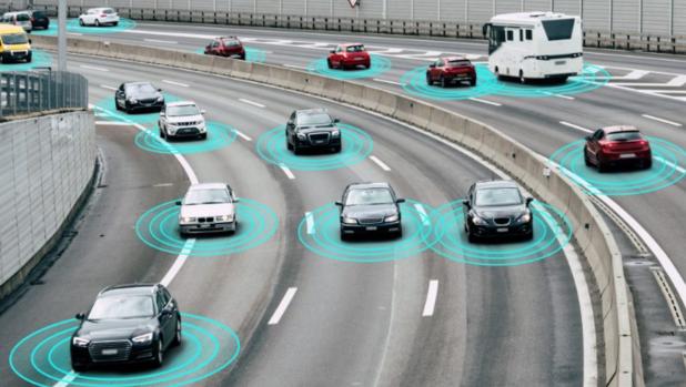 Zenuity en HPE werken samen aan AI voor autonoom rijdende voertuigen
