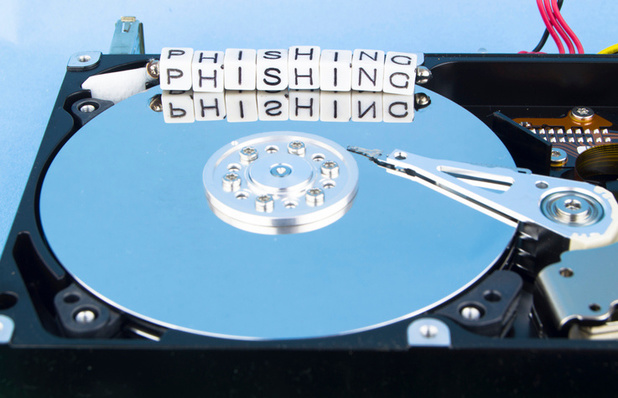 Next-level Phishing