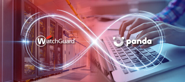 WatchGuard klaar met overname Panda Security