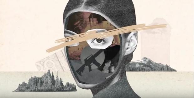Animatiefilmpje over cultuursensitieve geestelijke gezondheidszorg