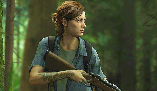 The Last of Us Part II is Game of the Year 2020