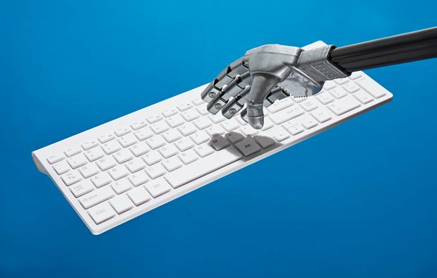 Teroco automatiseert met databots