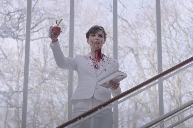 Tv-tip: 'De kuthoer', een satirische horrorfilm over de valkuilen van cyberpesten