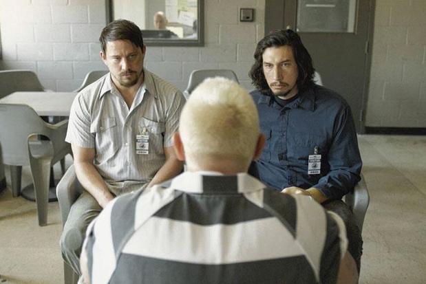 Tv-Tip: Channing Tatum speelt een hillbilly-overvaller in 'Logan Lucky'