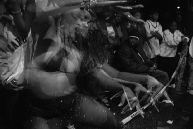 'Shakedown': een neonoir portret van een zwarte, lesbische stripclub in LA