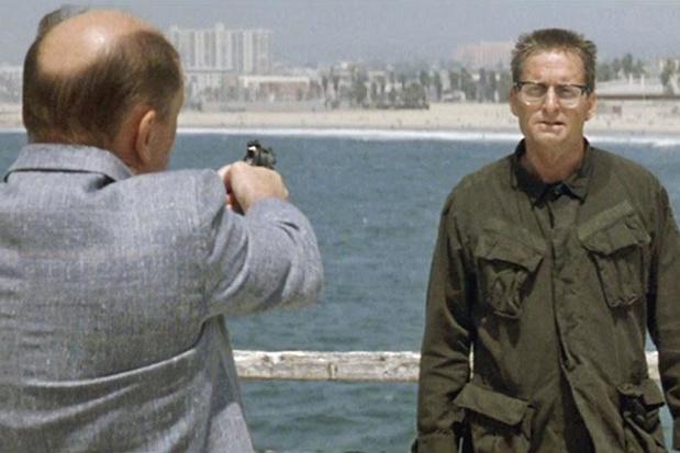 Venice Beach, een trekpleister voor hipsters, gebruinde surfers, en de pisnijdige man uit 'Falling Down'