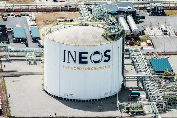 Ineos krijgt gunstig advies voor miljardeninvestering in Antwerpse haven