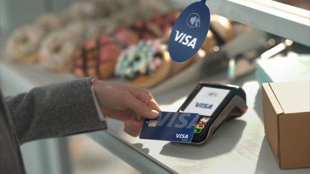 Visa Debit: de nieuwe generatie debetkaart