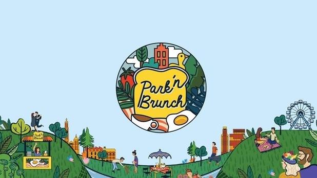 Park 'n Brunch: vijf Antwerpse parken worden decor van trage zondagen