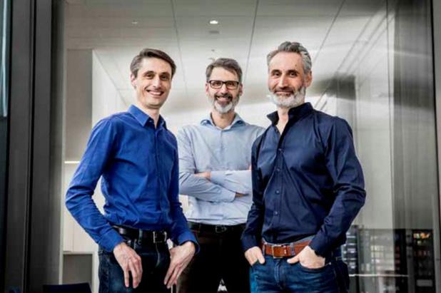 Skyline Communications: 'Ons succes is het gevolg van het vertrouwen van ons pa'