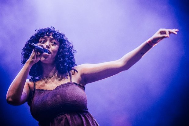 Mahalia in de AB: girl next door mist de nodige zeggingskracht