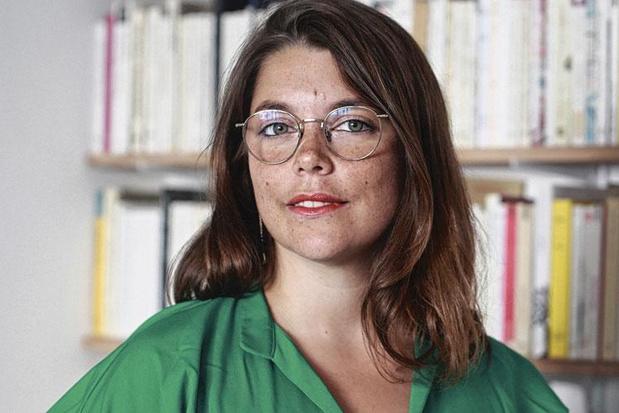 Debutante Pauline Delabroy-Allard jaagt twee verliefden door Parijs en door het leven