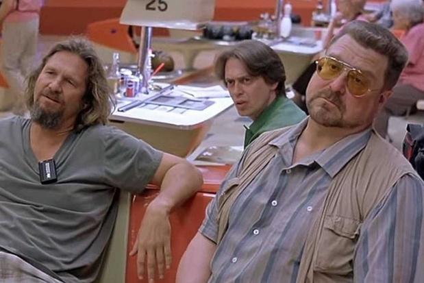 'Die drie losers uit 'The Big Lebowski' typeren een soort mannelijkheid die ik al lang vervelend vind'