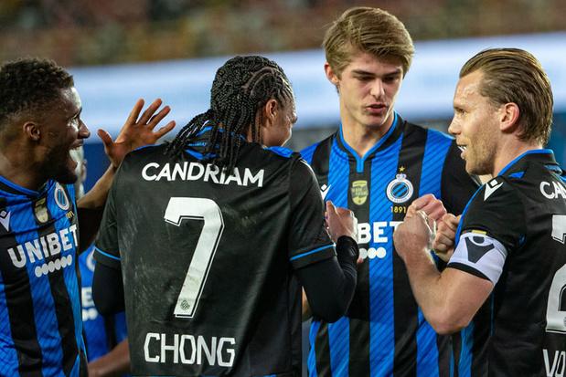 'Club Brugge wil nog voor de zomer beursgenoteerd zijn'