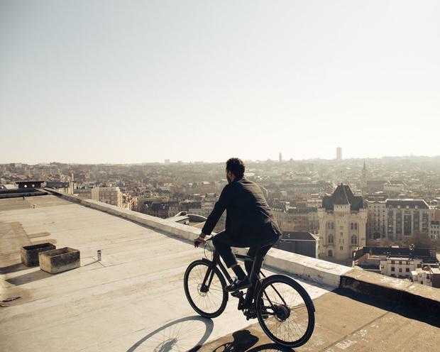 Belgische e-bike start-up rekruteert Sunrise-oprichter