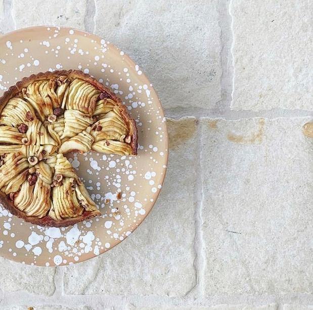 NOA's winterpopup in Gent serveert pure gerechten in intieme setting