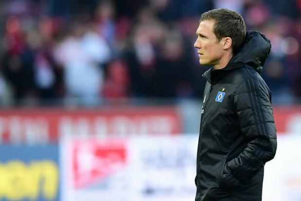 KRC Genk bevestigt nieuwe coach Hannes Wolf