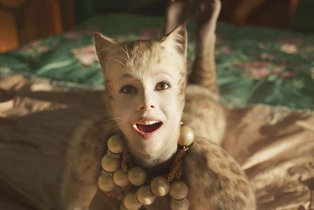 Waarom Cats de ideale coronafilm is