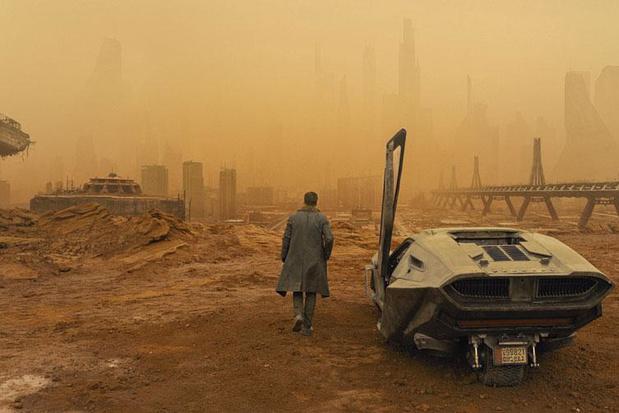 Tv-tip: grimmige cyberpuntesthetiek en visuele melancholie in Blade Runner 2049