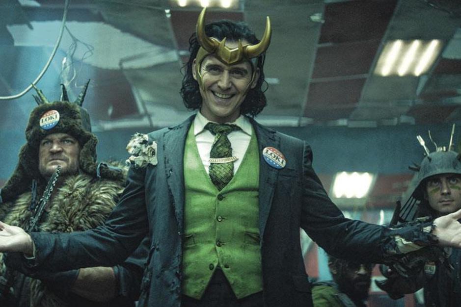 Loki was toch dood? De Marvelheld krijg zijn eigen tv-reeks. En een buddy cop