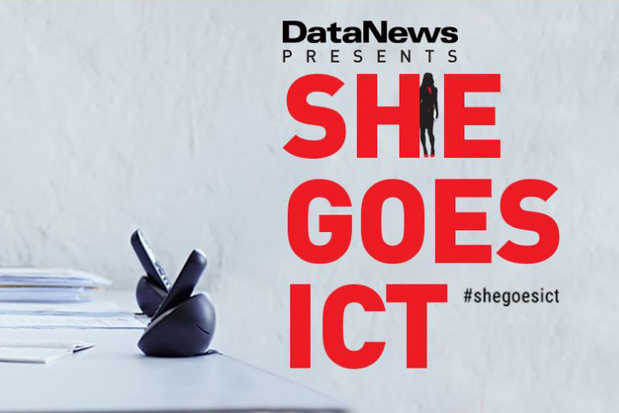Voici les 5 finalistes au titre de Young ICT Lady of the Year