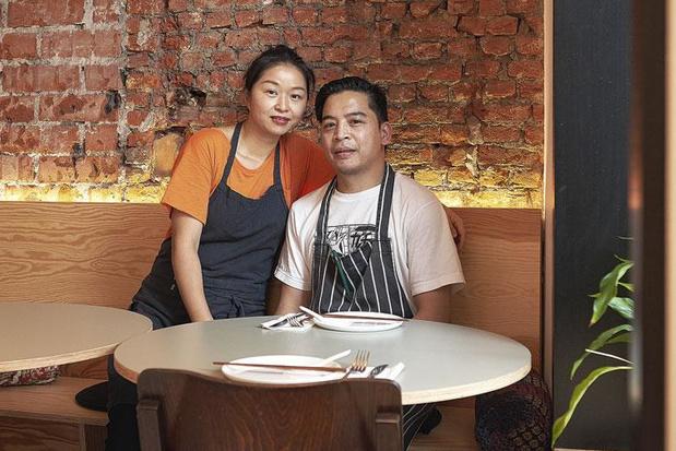 Vergeet babi pangang: de authentieke Aziatische keuken herleeft