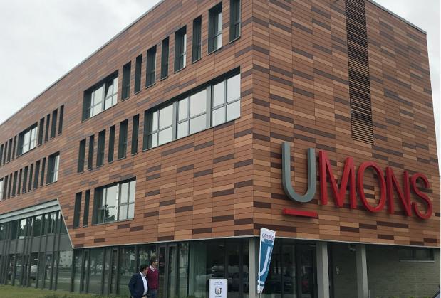 L'UMons réclame son master en médecine