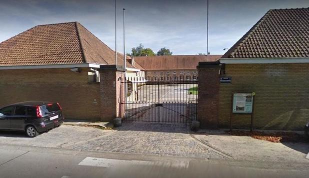 Drie maanden cel voor vernielingen tijdens ontsnapping uit gevangenis van Ruiselede