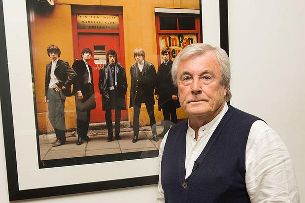 Sixties-fotograaf Terry O'Neill overleden