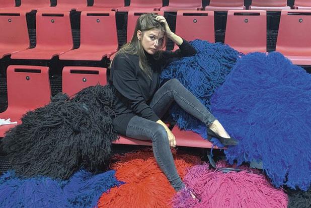 Choreograaf Miet Warlop deelt cultuurtips: 'Zo eenvoudig dat het grappig wordt'