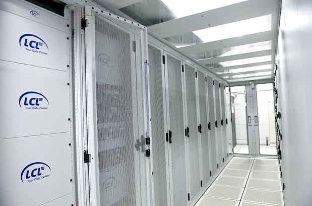 LCL neemt datacenter van Atos over