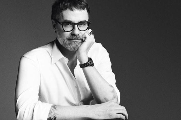 Thomas du Pré de Saint Maur (Chanel): 'Luxe geeft ons het gevoel dat we leven'