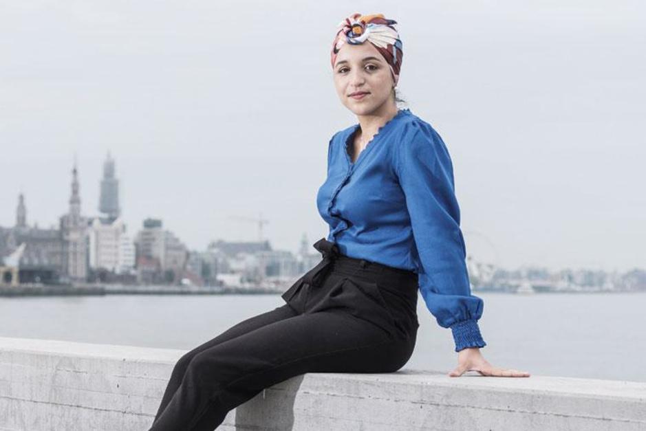 Yasmien Naciri: 'Hoeveel jongeren in of op de rand van armoede leven, wordt heel hard onderschat'