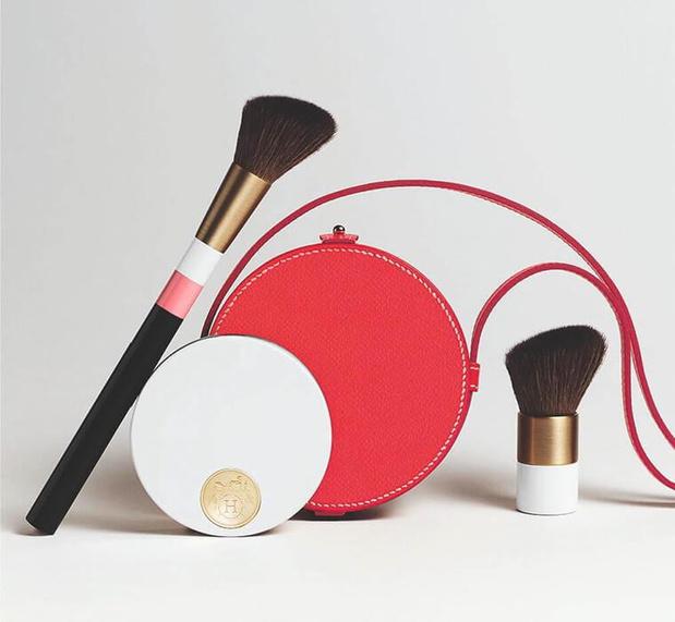 Hermès étend pas à pas son offre maquillage