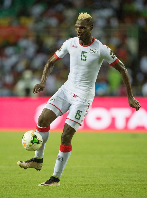 Aristide Bancé met un terme à sa carrière internationale