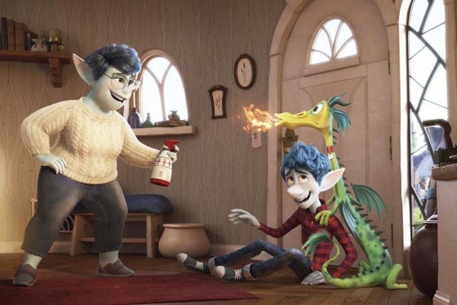 Waarom Pixar geen sequels meer maakt: 'Laat die verbeelding eens werken in plaats van je smartphone!'