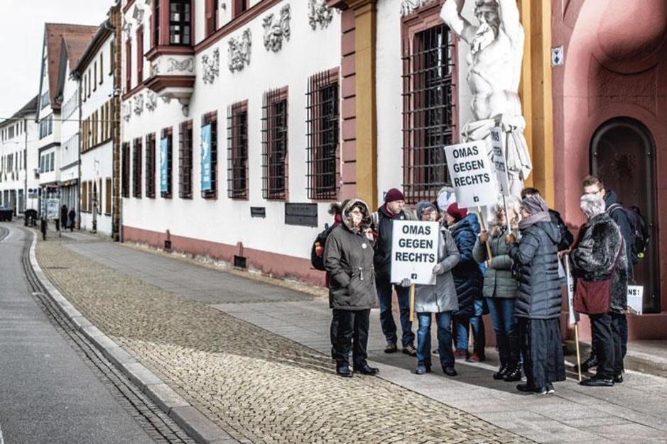 Een crashtest voor de Duitse democratie: is Thüringen terug in de jaren 1920 beland?