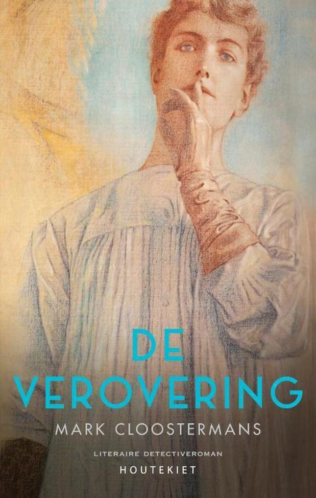 'De verovering' van Mark Cloostermans: 'actualisering van Hendrik Conscience'