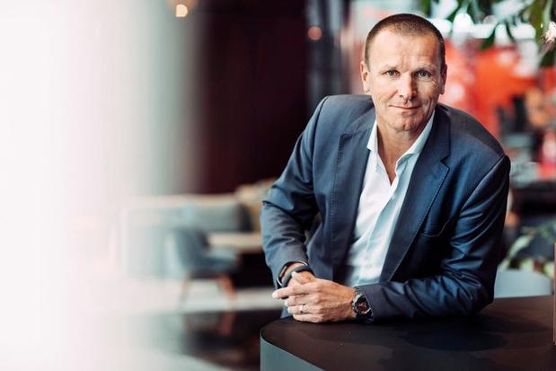 Klaus Van Isacker stapt op als hoofdredacteur bij VTM NIEUWS