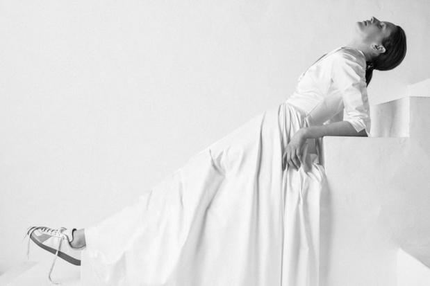 Veronique Branquinho ontwerpt eerste bruidscollectie